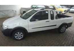 Fiat Strada Trekking 1.4 (Flex) (Cabine Estendida)