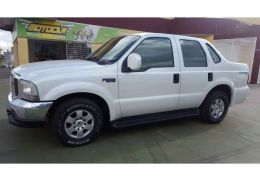 Ford F250 Tropical 3.9 (Cabine Dupla)