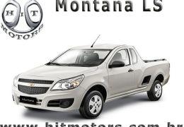 Chevrolet Montana 1.4 MPFi LS CS 8v