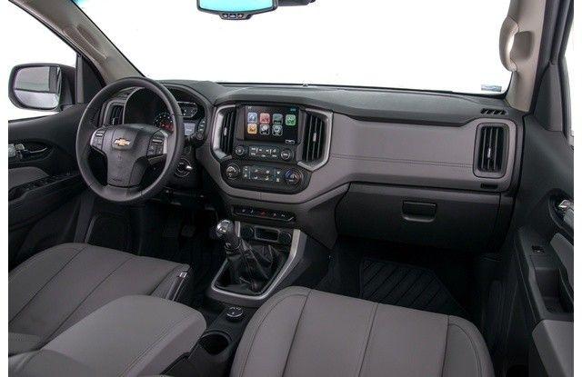 Chevrolet S10 2.5 LTZ 4x4 CD 16v - Foto #6
