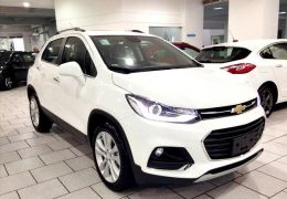 Chevrolet Tracker 1.4 16V Turbo Ltz