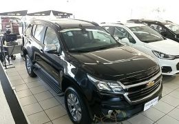Chevrolet Trailblazer 3.6 LTZ 4x4 V6