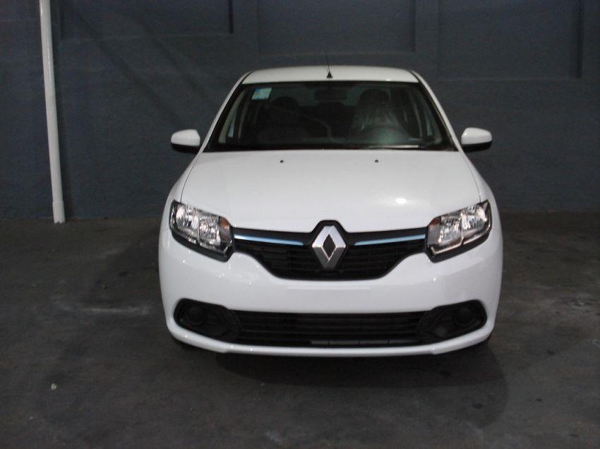 Renault Logan 1.6 16V Sce Expression - Foto #2