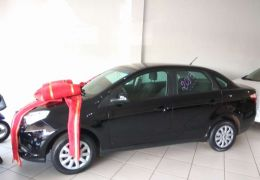 Fiat Grand Siena 1.6 E.torQ (Flex)