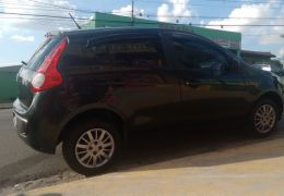 Fiat Palio Attractive 1.4 (Flex)