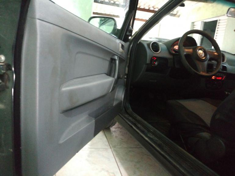 Volkswagen Gol City Trend 1.0 (G4) (Flex) - Foto #8