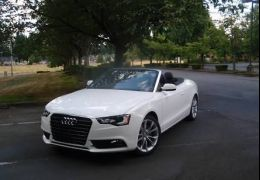 Audi A5 2.0 TFSI Cabriolet Ambition S tronic