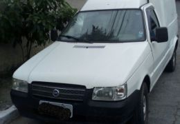 Fiat Fiorino Furgao Fire 1.3