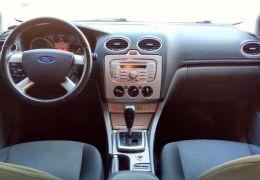 Ford Focus Sedan GLX 2.0 16V (Aut)