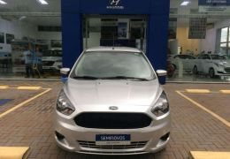 Ford Ka 1.5 N-VCT SEL (Flex)