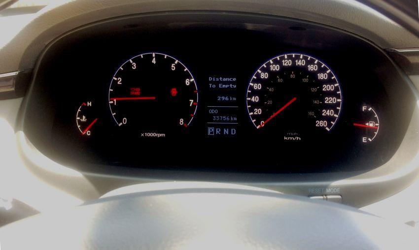 Hyundai Azera 3.3 V6 Completissimo (aut) - Foto #1