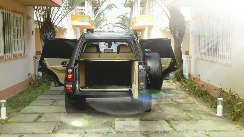 Land Rover Freelander HSE 4x4 2.5 V6 24V (aut) - Foto #4