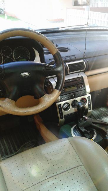 Land Rover Freelander HSE 4x4 2.5 V6 24V (aut) - Foto #8