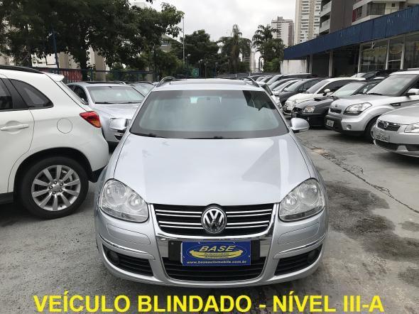 Volkswagen Variant 2.5 20v 170cv Tiptronic - Foto #1