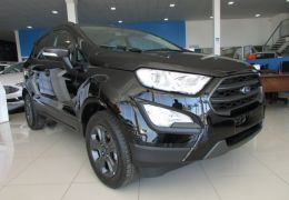 Ford Ecosport 1.5 Tivct Freestyle