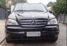 Mercedes-Benz ML 430 4x4 4.3