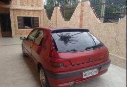 Peugeot 306 Hatch. XS 1.6