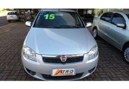 Fiat Siena ATTRACTIVE 1.4 8V (Flex)