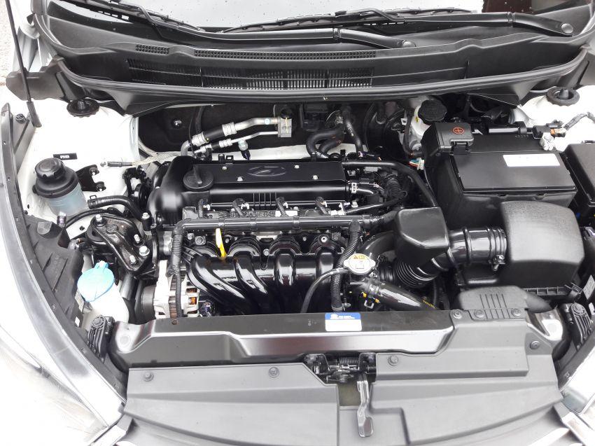Hyundai HB20 1.6 S Comfort Plus blueMedia (Aut) - Foto #4