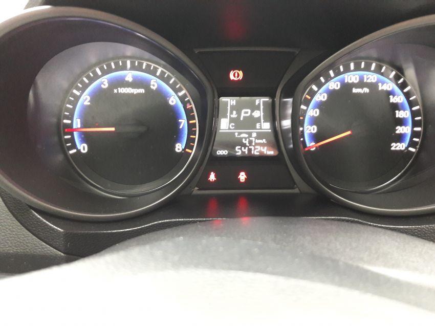 Hyundai HB20 1.6 S Comfort Plus blueMedia (Aut) - Foto #8