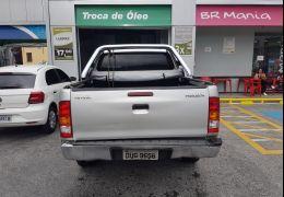 Toyota Hilux SR 4X2 3.0 (cab dupla)