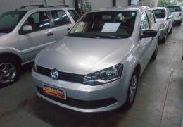 Volkswagen Gol 1.6 VHT City (Flex) 4p