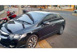 Honda New Civic LXL 1.8 16V (Couro) (aut) (flex)