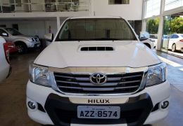 Toyota Hilux 3.0 TDI SRV Limited CD 4x4