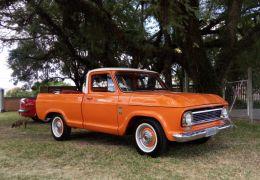 Chevrolet C10 Pick Up 4.1 (Cab Simples)