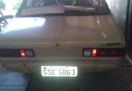 Chevrolet Chevette Sedan SL 1.4