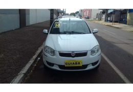 Fiat Palio Weekend Attractive 1.4 8V (Flex)