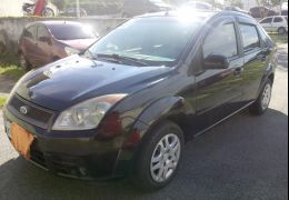 Ford Fiesta Sedan S 1.0 Rocam (Flex)