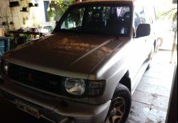 Mitsubishi Pajero Full 4X4 3.5 (aut)