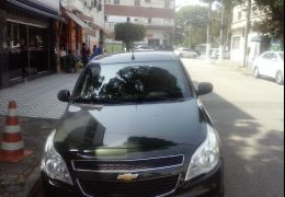 Chevrolet Agile LTZ 1.4 (Flex)