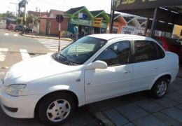 Chevrolet Classic Life 1.0 Mpfi 8V Flexpower