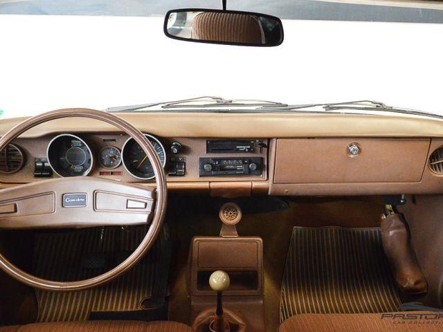 Chevrolet Opala Comodoro 2.5 8V - Foto #5