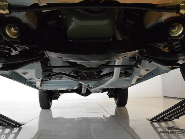 Chevrolet Opala Comodoro 2.5 8V - Foto #8
