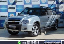 Chevrolet S10 Executive 4X2 Cabine Dupla 2.4 Mpfi 8V Flexpower
