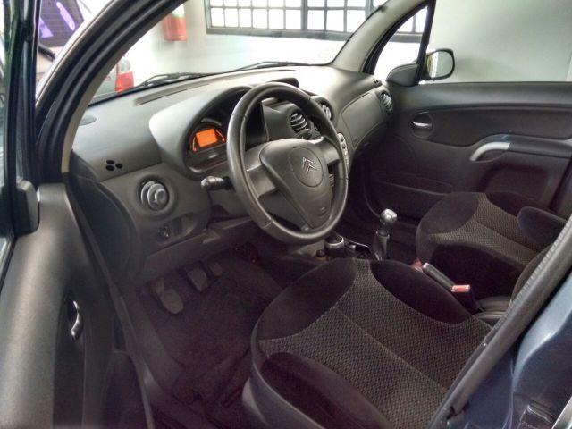 Citroën C3 Exclusive 1.4i 8V Flex - Foto #6