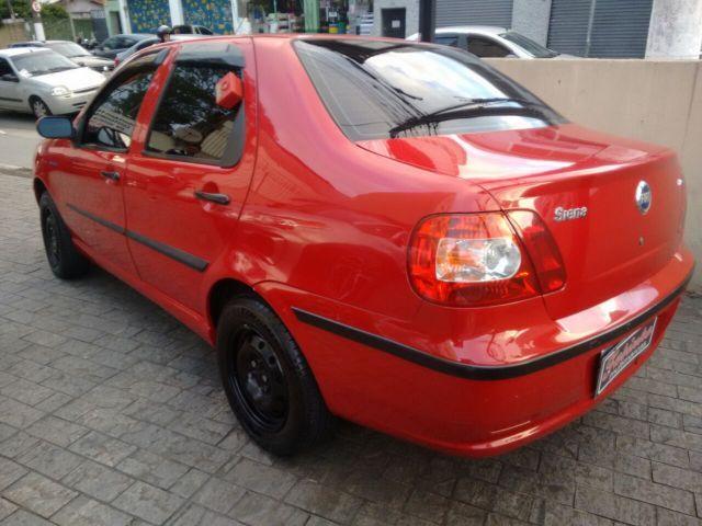 Fiat Siena 1.0 MPI 8V Fire Flex - Foto #3