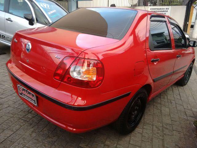 Fiat Siena 1.0 MPI 8V Fire Flex - Foto #5