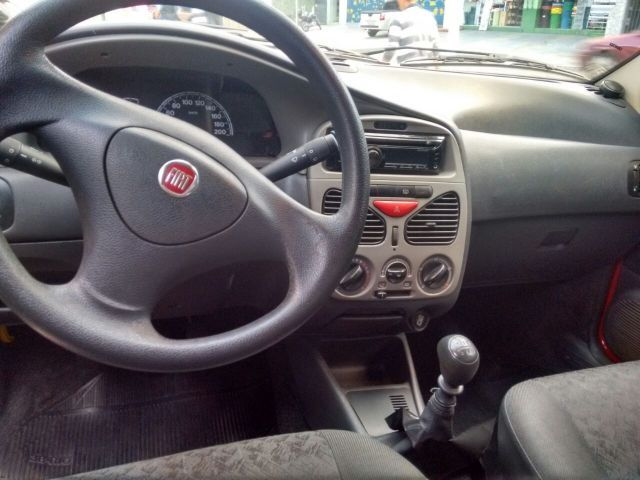 Fiat Siena 1.0 MPI 8V Fire Flex - Foto #6