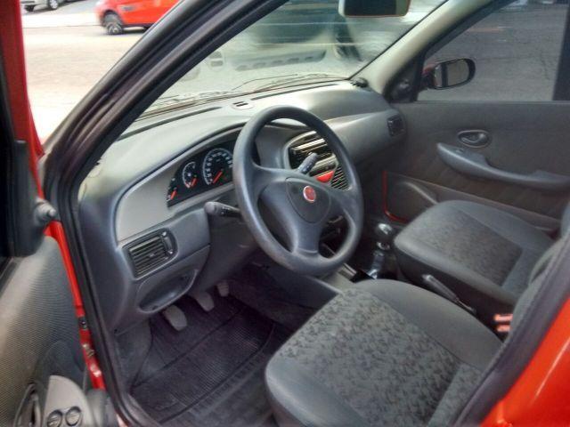Fiat Siena 1.0 MPI 8V Fire Flex - Foto #7