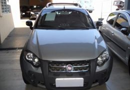 Fiat Strada Adventure Cabine Dupla 1.8 MPI 16V Flex