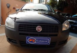 Fiat Strada Working 1.4 EVO Flex