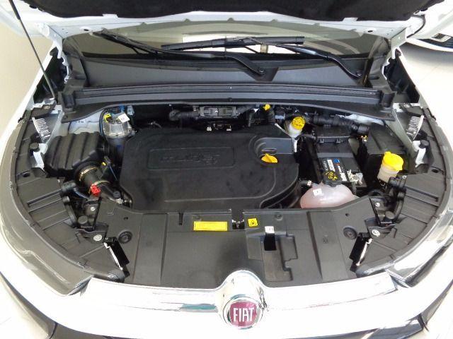 Fiat Toro Volcano 2.0 16v AT9 Diesel - Foto #10