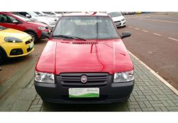 Fiat Uno Way 1.0 8V (Flex) 2p