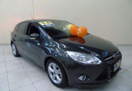 Ford Focus S 1.6 16V Flex