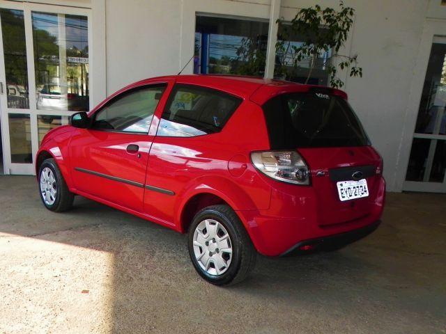 Ford KA 1.0i 8V - Foto #2