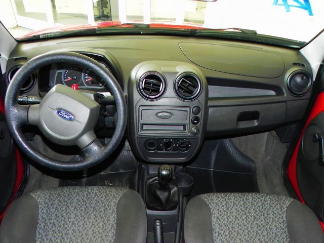 Ford KA 1.0i 8V - Foto #8